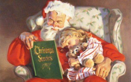 Cuentos de Navidad para niños 3