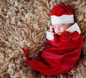 Niños ¡Unos Disfraces muy navideños! 7