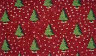 Felpudos de Navidad 12