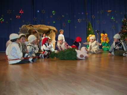 Obras de teatro para niños en Navidad 3