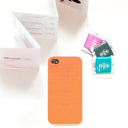 kit funda personalizable para iphone