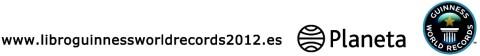 Sorteo 7 libros Guinness World Records 2012 3