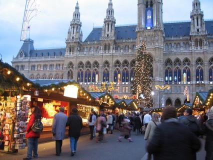 Mercadillos de Navidad en Madrid 3
