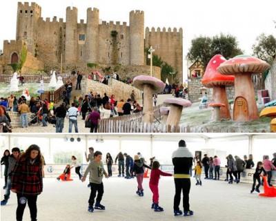 Navidades en el mundo: Portugal 6