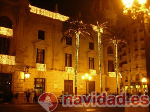 Navidad en Valencia 2011, por Diego Jaramillo 4