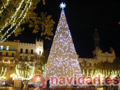 Navidad en Valencia 2011, por Diego Jaramillo 1