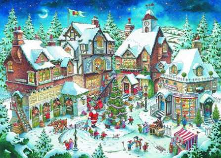 Historias de épocas navideñas 3
