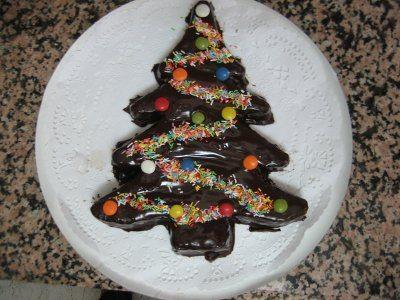El chocolate en Navidad 5