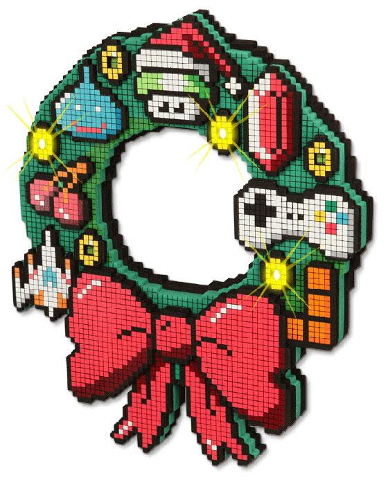 Corona Navidad videojuegos