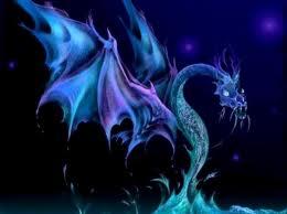 dragon de agua chino