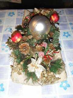 resultado final centro navidad con teja