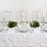 Ideas para decorar la mesa Zara Home 2