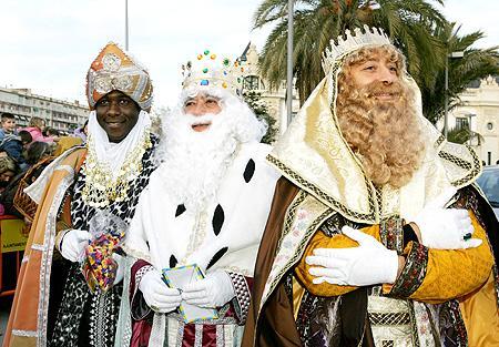 El día de los Reyes Magos 3