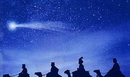 Quién es el cuarto rey mago? - Navidad. Tu revista navideña