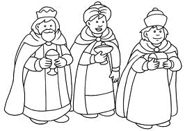 Recibe una carta de los reyes magos 3