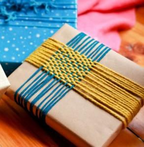 regalos con lana