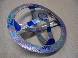 Magic flying UFO