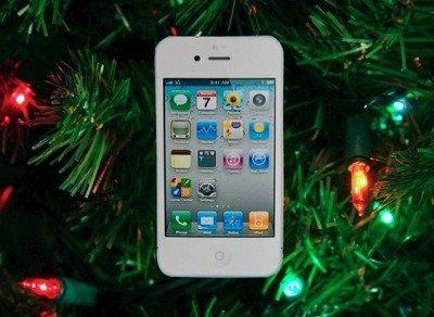 aplicaciones navidad dispositivos moviles