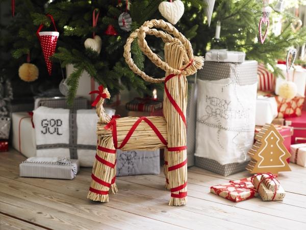 Decoracion Ikea Navidad ~ Cat?logo Ikea Navidad 2012  2013  Navidad