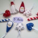 Ideas para hacer manualidades para la Navidad 2012 1
