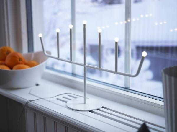 candelabro Ikea