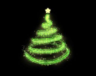 Cómo decorar Árbol Navidad 3