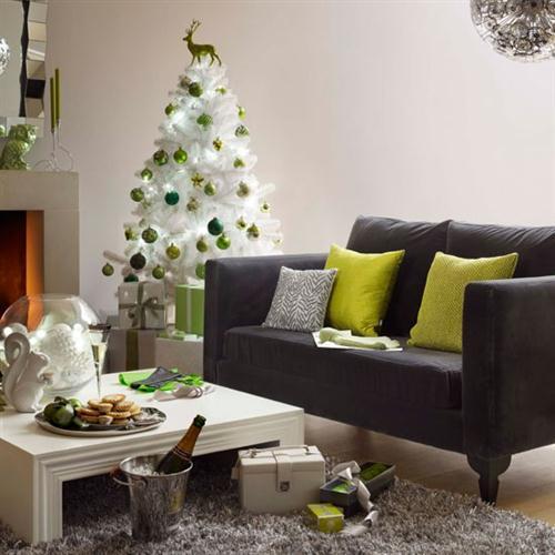 Ideas. Decoración Árbol navideño 5