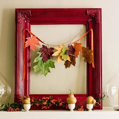decorar con un marco