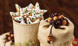 envoltorios galletas navideñas
