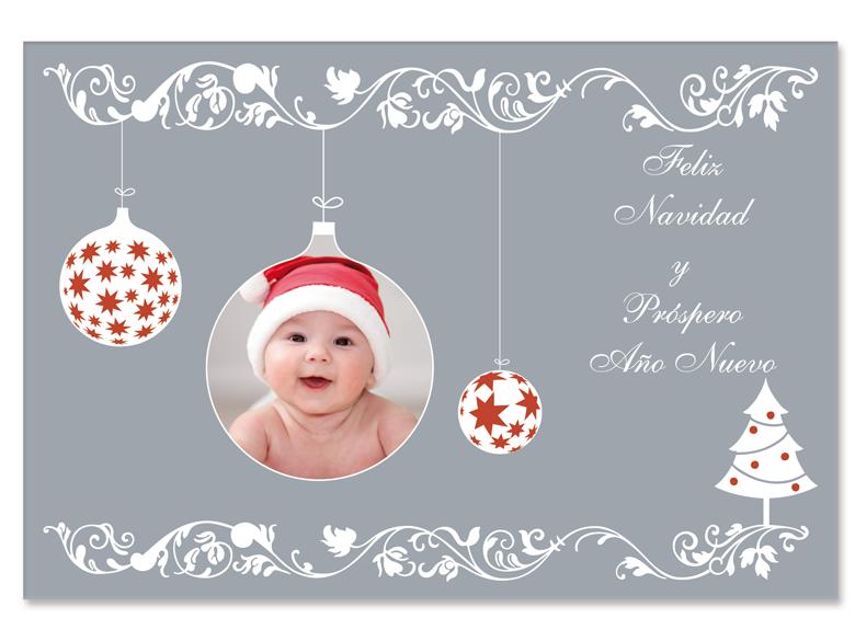 Felicita la navidad con originales felicitaciones navidad - Tarjetas felicitacion navidad ...