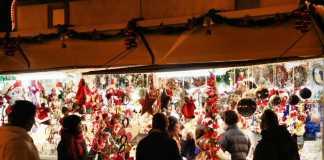 mercadillos navidad 2012 en Madrid