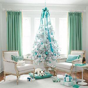 Color para la Decoración navideña 5