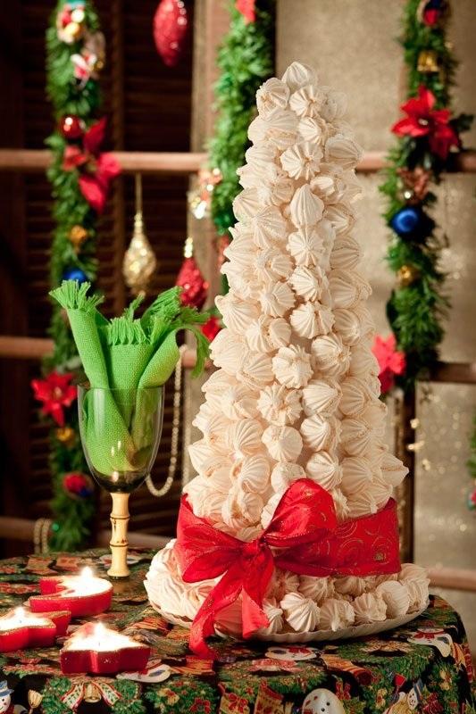Arbol navide o delicioso navidad - Decoracion arbol navideno ...