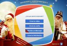 navidades sorprendentes 2012
