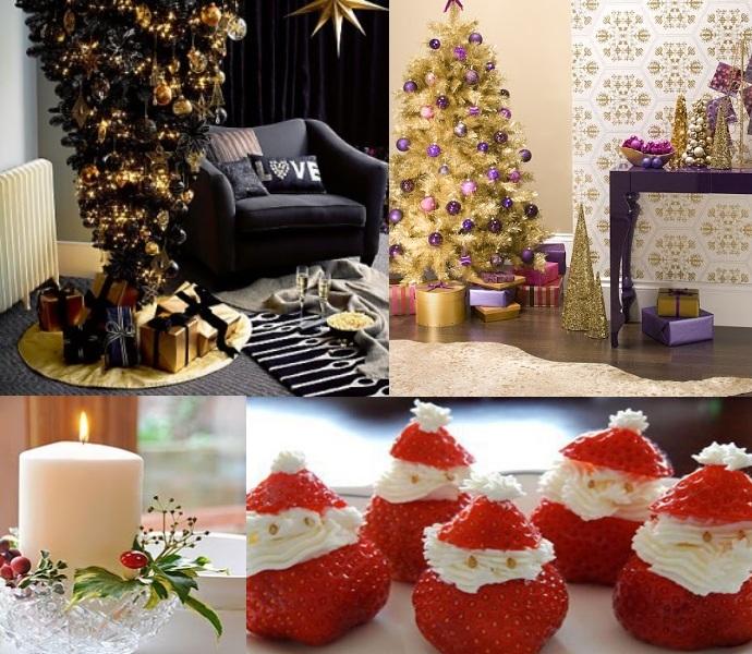 Manualidades Decoracion Navidad ~ Decoraci?n navide?a 2014 y 2015  Navidad