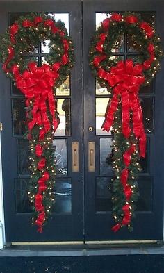 decora la puerta