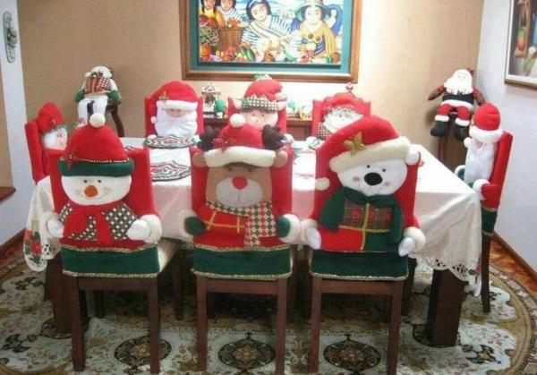 Decoracion De Navidad En Foami ~   decoraci?n navidad Decoracion navide?a manualidades navidad