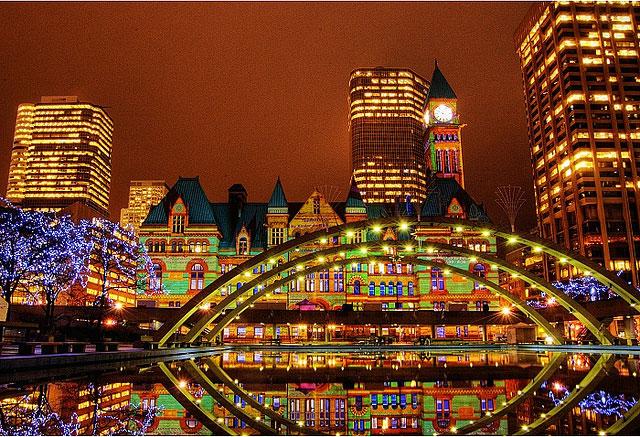 Luces-de-navidad-Canada