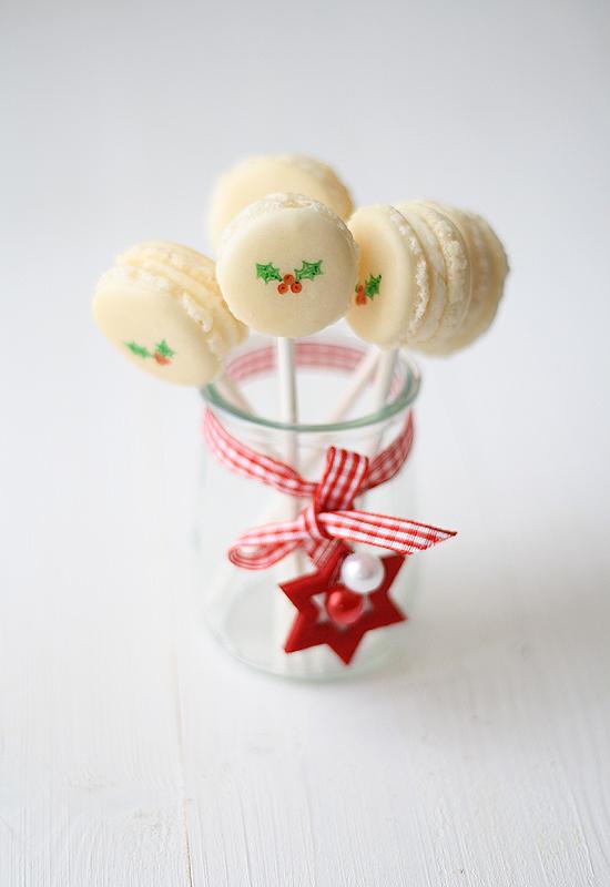 macarons-navidad