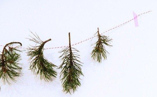 decoracion-navidad-pino-girnalda