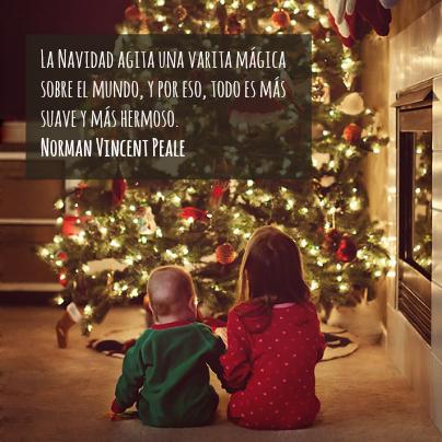 Frases Para Felicitaciones Navideñas
