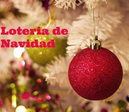 Lotería de navidad es tradición en España