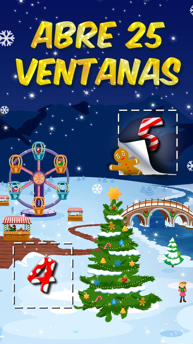 Navidad juegos apps