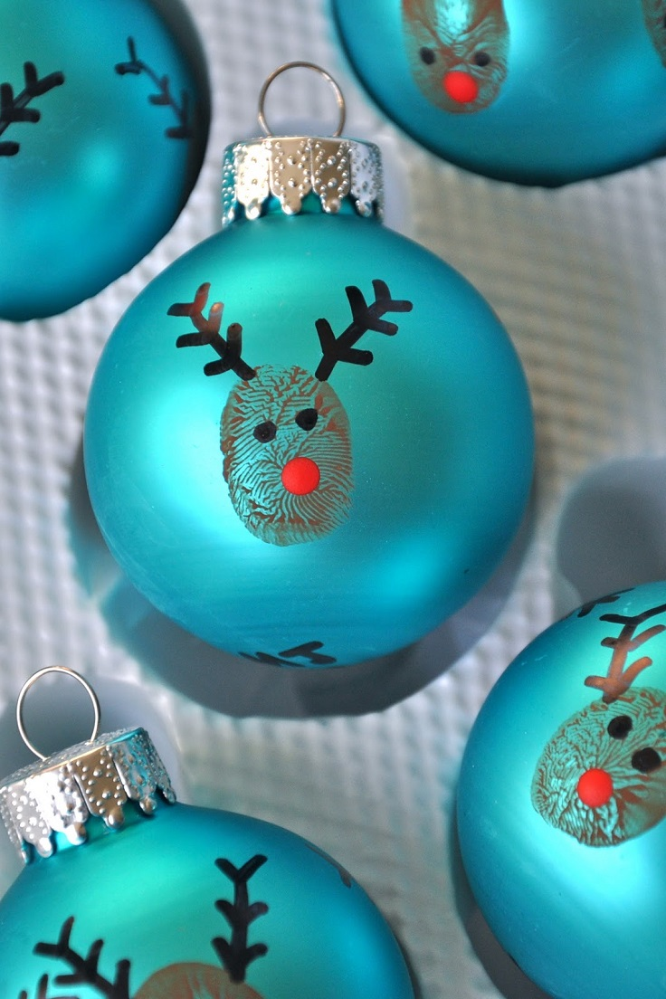 8162c077bc3 bolas de navidad decoradas - Navidad. Tu revista navideña