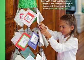arbol de alambre para navidad