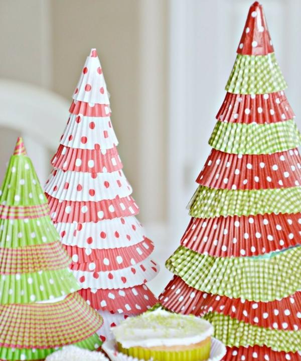 10 ideas para hacer manualidades navideñas 2