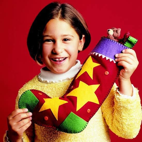 10 ideas para hacer manualidades navideñas 3
