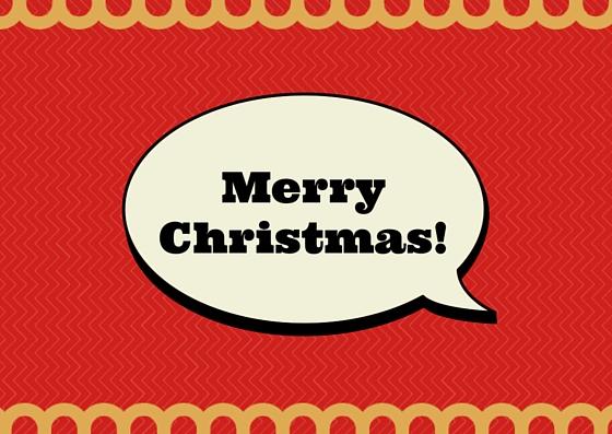 SMS para felicitar la Navidad