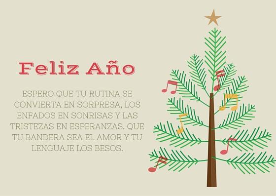 Frases Para Felicitar Las Fiestas De Navidad Y Ano Nuevo.10 Felicitaciones De Navidad Y Ano Nuevo Para Amigos
