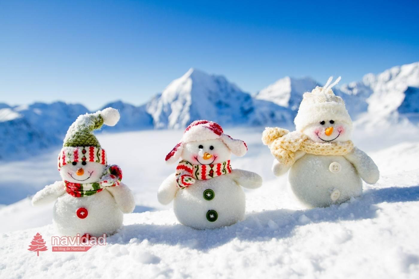 Fondos De Pantalla Navidenos Gratis: Navidad. Tu Revista Navideña